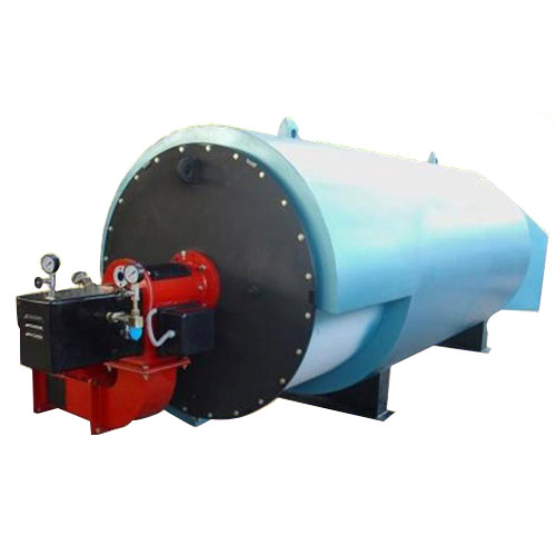 Oil & Gas Fired Hot Air Generators