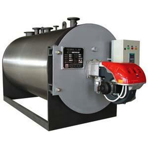 Solid Fuel Fired Hot Water Boilers